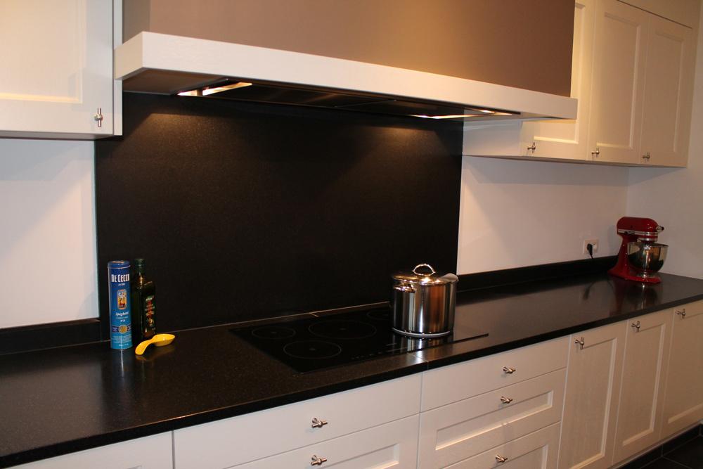 Formica Werkblad Keuken : cottage style keuken nieuwe kastdeuren en of werkblad keuken met een