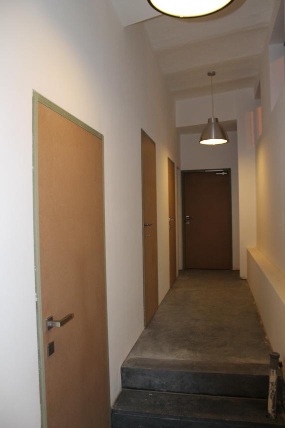 Kastenwand Keuken Inbouwen : Afbeelding 2 over binnendeuren gemaakt door interieurschrijnwerker