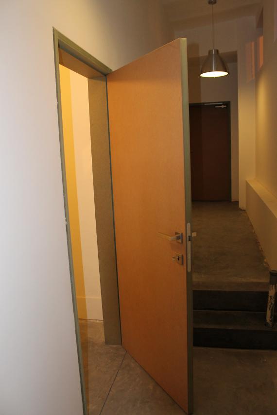 Kastenwand Keuken Inbouwen : Afbeelding 3 over binnendeuren gemaakt door interieurschrijnwerker