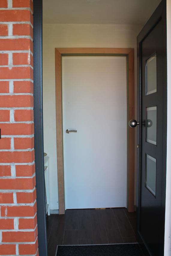 Kastenwand Keuken Inbouwen : Afbeelding 5 over binnendeuren gemaakt door interieurschrijnwerker