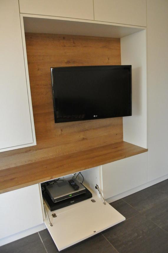 Wandmeubel - TV-meubel - TV-kast